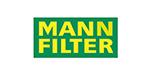 Logo MANN FILTER